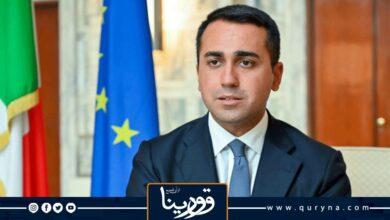 Photo of إيطاليا تدعي التزامها باستقرار ليبيا