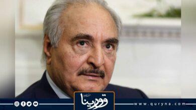 Photo of واشنطن: مستقبل الأطراف السياسية والعسكرية مرهون بقرار الشعب الليبي فقط