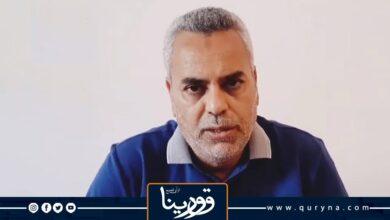 Photo of عميد بلدية حي الأندلس يحذر من نفاذ الأكسجين بمركز عزل سوق الثلاثاء