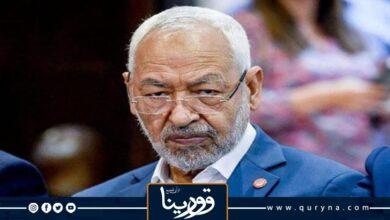 Photo of 130 ناشطاً تونسيا يدعون الغنوشي لتصحيح المسار
