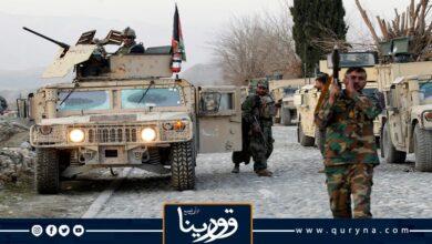Photo of 131 قتيلا من طالبان والجيش الأفغاني يسيطر على منطقة غوزار