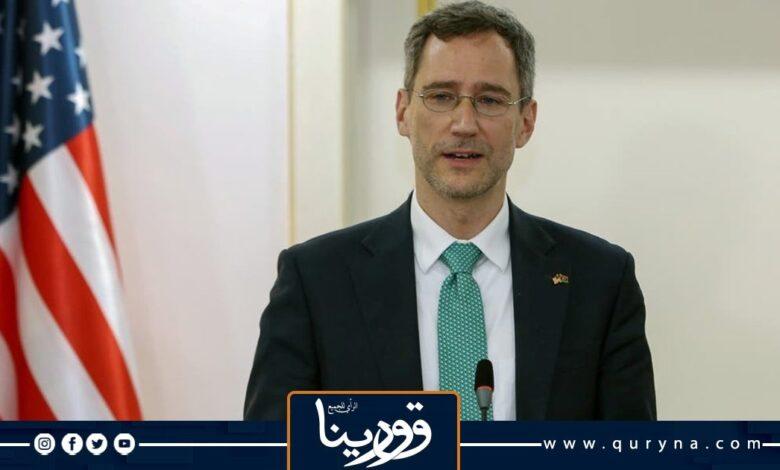 Photo of مساعد وزير الخارجية الأمريكي يزور الجزائر والمغرب والكويت