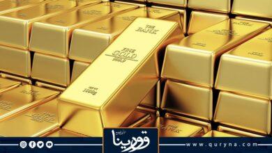Photo of أسعار الذهب ترتفع بفعل تراجع الدولار