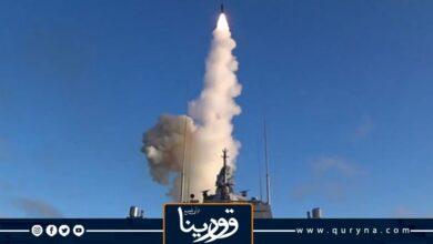 Photo of روسيا تختبر صاروخًا أسرع من الصوت