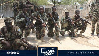 Photo of الجيش الصومالي يعلن السيطرة على قاعدة ميليشيات «الشباب» الإرهابية