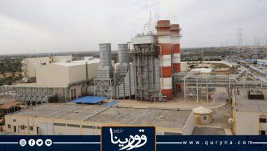 Photo of الشركة العامة للكهرباء تعلن عودة وحدات التوليد الغازية الأولى والثانية والبخارية الأولى للخدمة بعد صيانتها