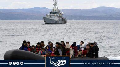 Photo of الأمن التونسي يُوقف عشرات المهاجرين غير الشرعيين