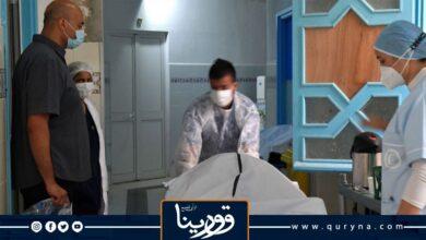 Photo of تونس تُسجل 3316 إصابة جديدة بفيروس كورونا