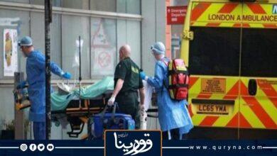 Photo of بريطانيا تسجّل 29,312 إصابة جديدة بفيروس كورونا