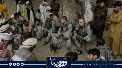 Photo of برنامج أمريكي لإعادة توطين بعض الأفغان بصفة لاجئين في الولايات المتحدة