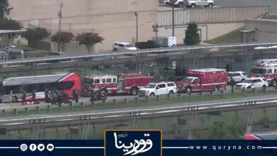 Photo of إغلاق مقر البنتاغون عقب حادث إطلاق نار خارج المبنى