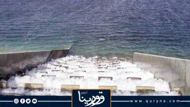 Photo of جولات أمنية لضبط الاعتداءات على أنابيب النهر الصناعي العظيم