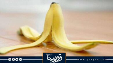 Photo of فوائد قشر الموز للبشرة و علاج الشعر التالف..لن تصدق!