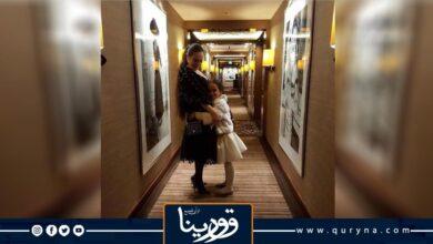 Photo of شريهان تكشف عن قصة إنجابها لابنتها تالية
