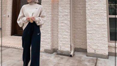 """Photo of """"قورينا"""" أختارت لكي مجموعة مميزة من ملابس المحجبات"""