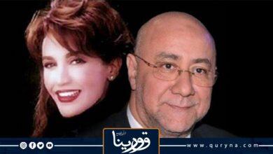 "Photo of بهاء الدين محمد يكشف عن ""متهيألك"" للراحلة ذكرى"