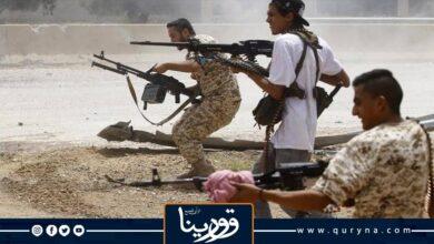 Photo of تقرير يسلط الضوء على خريطة انتشار المليشيات في ليبيا