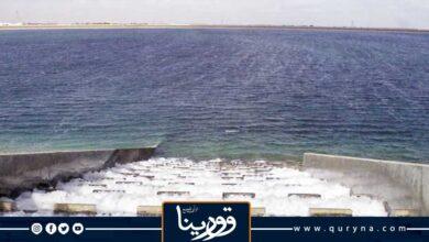 Photo of إدارة النهر الصناعي العظيم تحذر من توقف إمدادات المياه بسبب الأعمال التخريبية