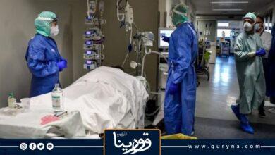 Photo of عميد بلدية زليتن: نقص الأكسجين كاد يتسبب في كارثة خلال الأيام الماضية