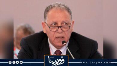 Photo of أبو عجيلة: لقاء الدكتور سيف الإسلام يوجه رسالة بأنه بصحة جيدة ومن حقه المشاركة بالانتخابات