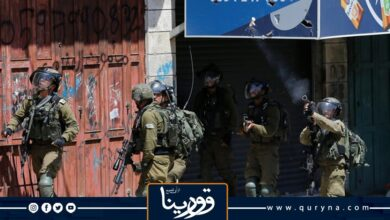 Photo of 6 جرحى بينهم إصابة خطيرة برصاص الاحتلال في جنين