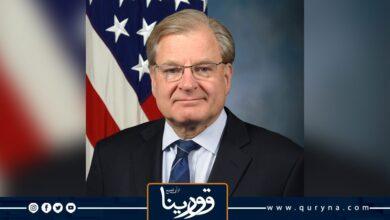 """Photo of """"نورلاند"""" يؤكد أن العملية الانتخابية في ليبيا محل اهتمام من قبل الليبيين والمجتمع الدولي"""
